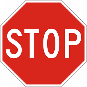 stop 300 sm